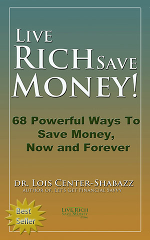 how to save money, there are many ways