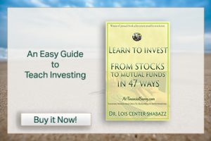 Learn to Invest, Stocks to Mutual Funds