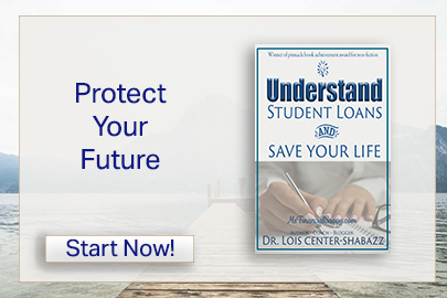 Understand student loans, save your life