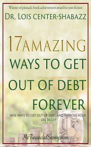 Free Get Out of Debt Ebook Excerpt