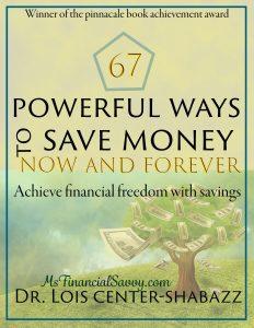 Free 67 Ways to Save eBook Excerpt