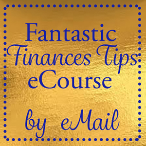 Fantastic Finances Tips eCourse