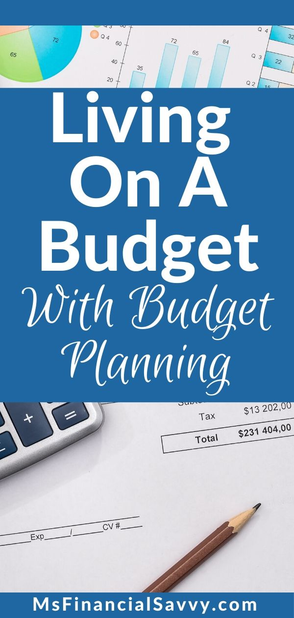 7 Steps of Budget Planning to Avoid Financial Disasters