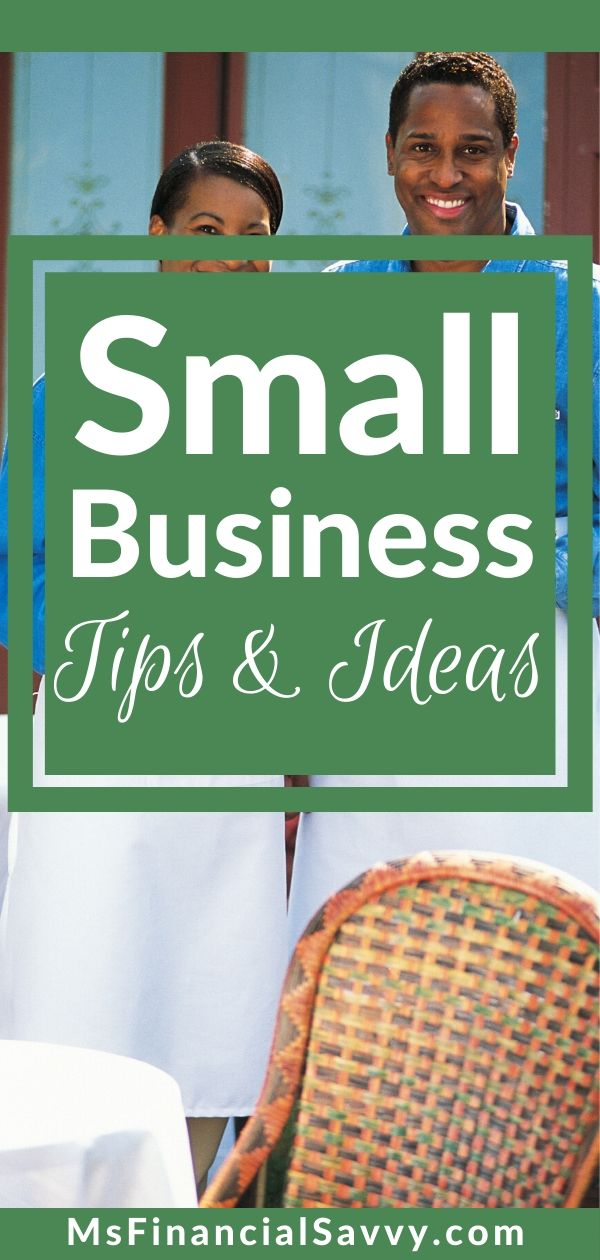 7 Small Business Ideas That May Mean Your Ready For Business