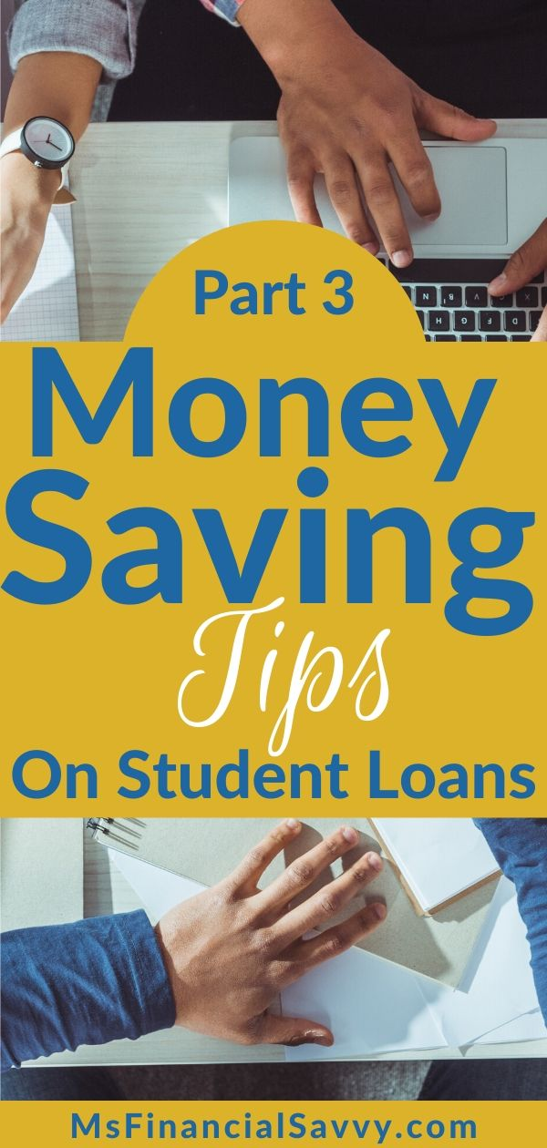 How To Go To College and Pay Off Student Loans, Debt-Free College Should be Your Goal Part 3