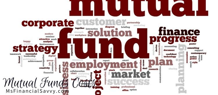 3 ways mutual funds are cost effective