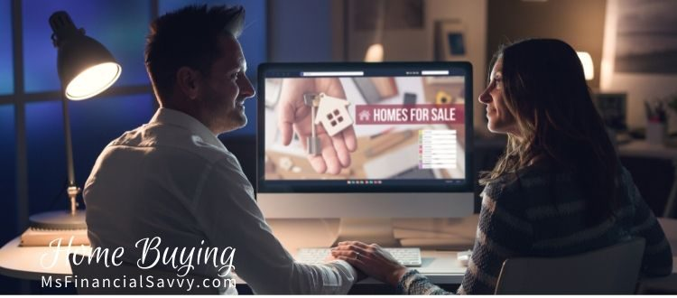 5 Things to Consider For First Time Home Buyers