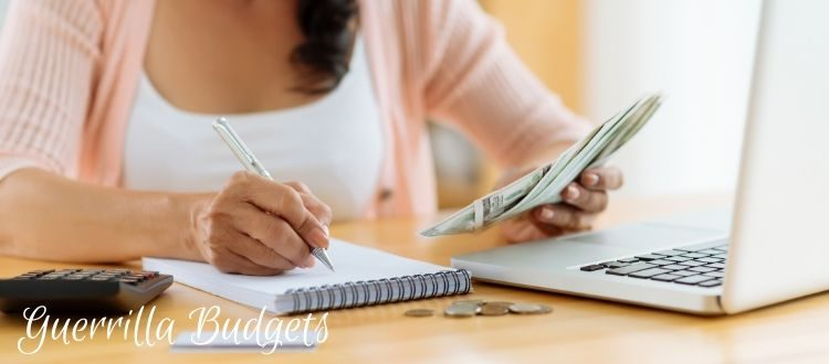 A Primer for Avoiding Financial Waste and Living on a Tight Budget