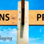 The pros and cons of buying a new car