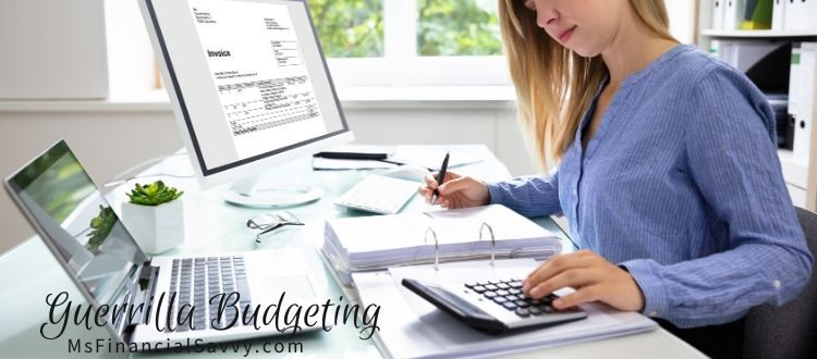 How a Budget Can Create Financial Freedom in 5 Ways