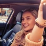 How to Buy a Car From a Used Car Lot For Women