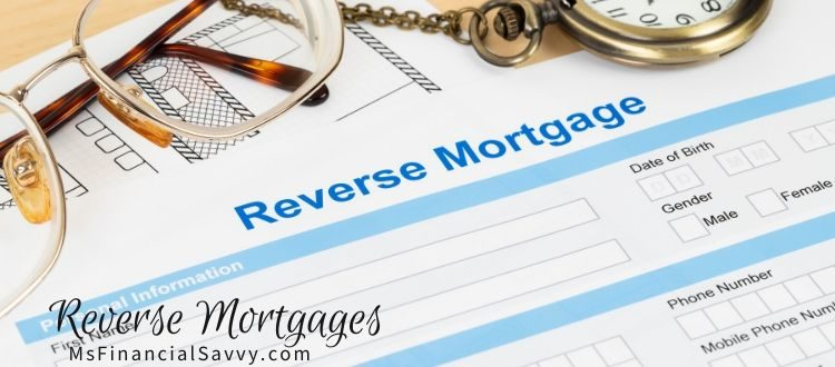 Reverse Mortgage Pitfalls Require Senior Homework