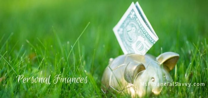 personal finances that rock,