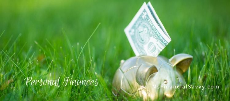 personal finances that rock,