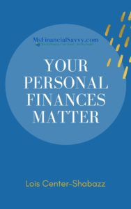Your personal finances matter, get personal finance roadmap