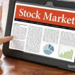 History of investing in the stock market